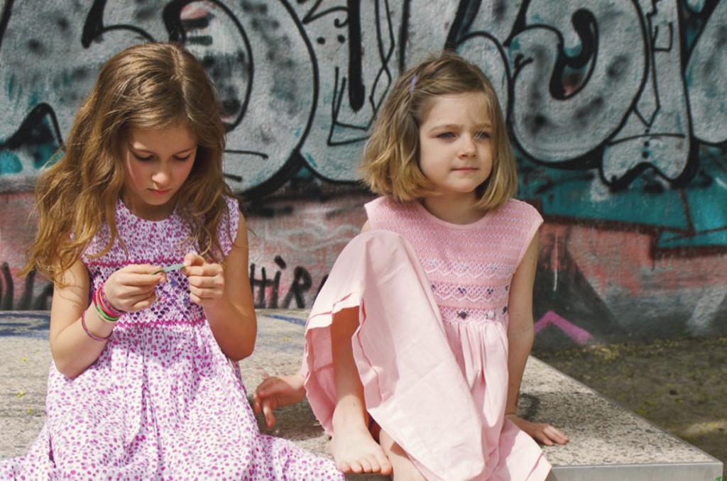 Ana y Viola Titel