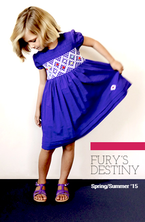 collection: fury's destiny