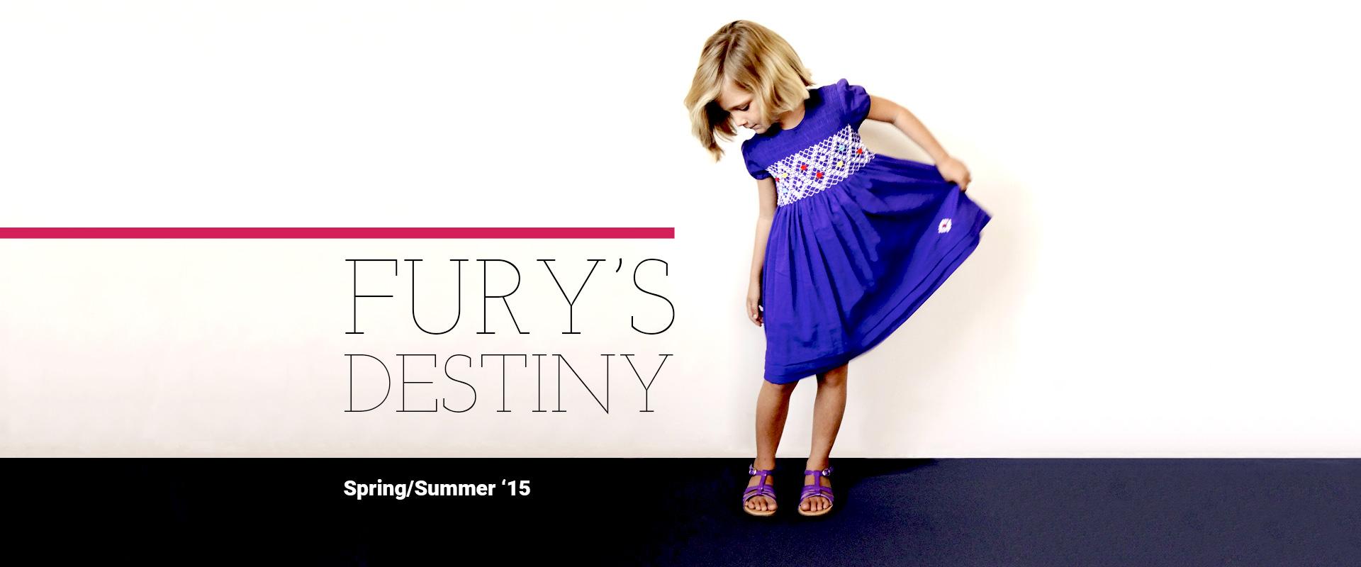 Titel: furys destiny