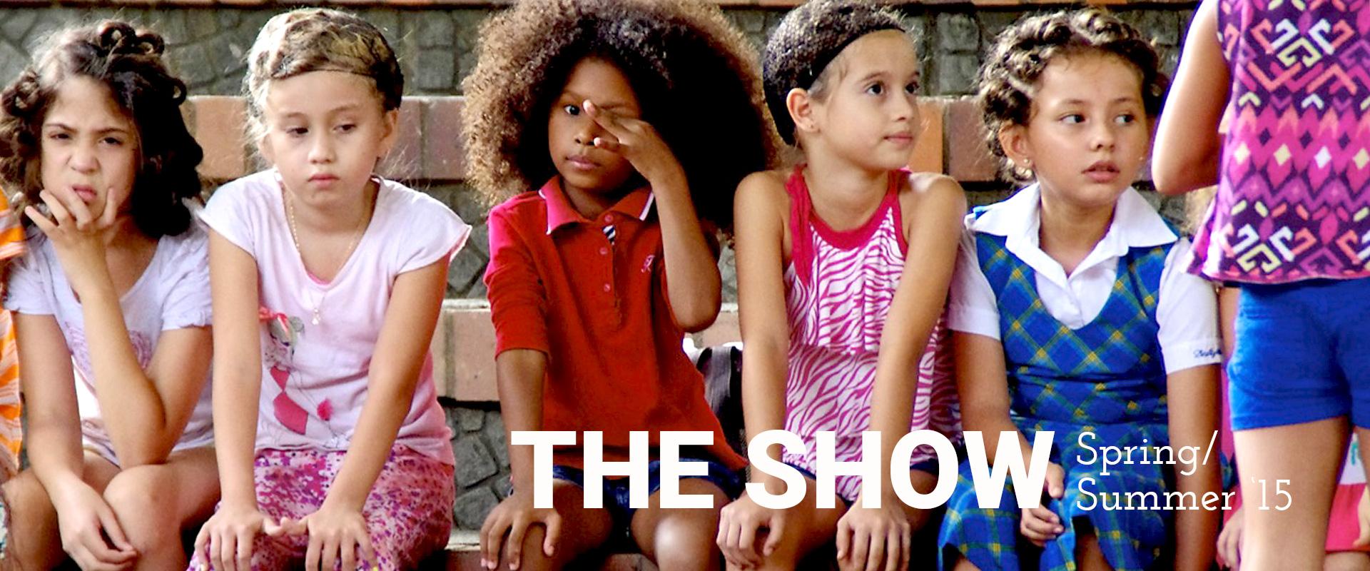 Titel: the show