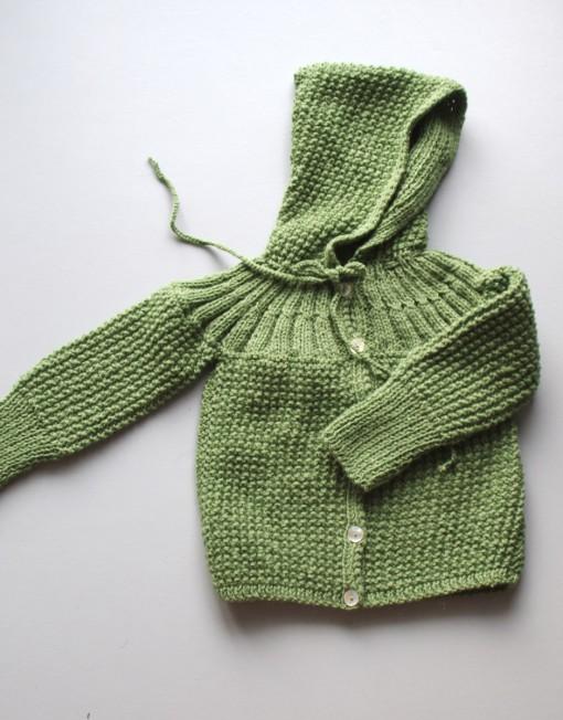 aunt jane baby coat