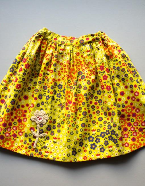 voodoo skirt