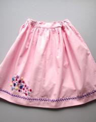 Wizard Of Oz skirt