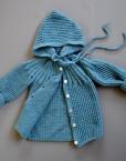 aunt jane baby coat AW15