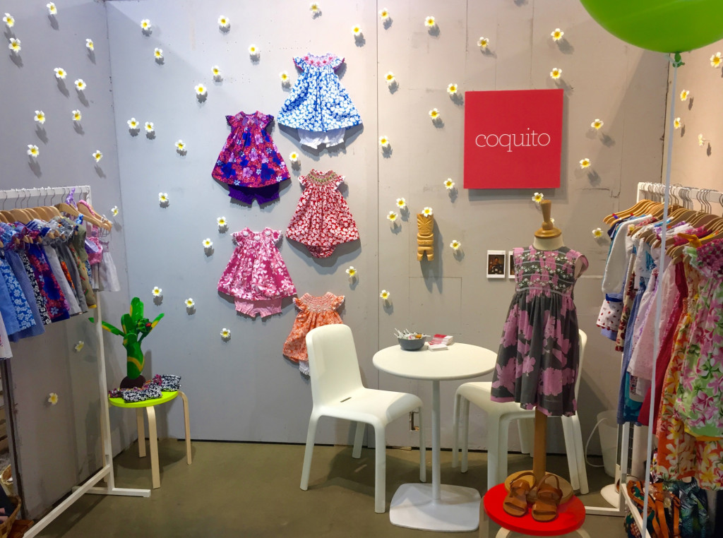 coquito berlin at Playtime Paris SS/16