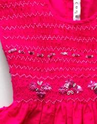 coquito s16 pink dress