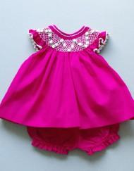 coquito S16 baby pink