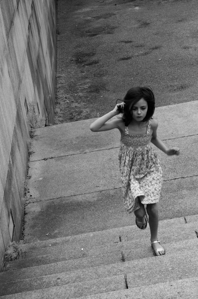 Laura escalera